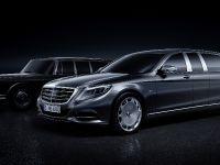 2016 Mercedes-Maybach Pullman, 1 of 3