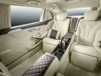 2016 Mercedes-Maybach Pullman, 2 of 3