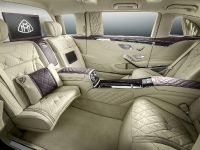 2016 Mercedes-Maybach Pullman, 3 of 3