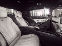 thumbnail image of 2016 Mercedes-Maybach S 600 Guard