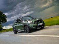 2016 MINI Clubman, 7 of 17