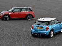 2016 MINI Clubman, 15 of 17