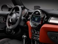 2016 MINI John Cooper Works Convertible, 9 of 12