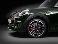 2016 MINI John Cooper Works Convertible, 11 of 12