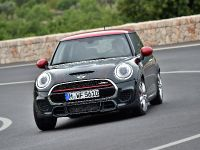 2016 MINI John Cooper Works , 4 of 37