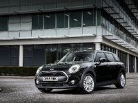 2016 MINI One D Clubman , 1 of 12