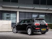 2016 MINI One D Clubman , 4 of 12