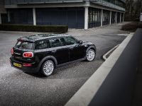 2016 MINI One D Clubman , 5 of 12