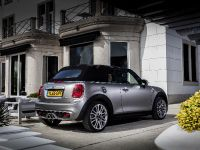 thumbnail image of 2016 MINI Open 150 Edition