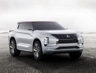 2016 Mitsubishi GT-PHEV Concept , 1 of 4