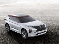 2016 Mitsubishi GT-PHEV Concept , 2 of 4