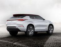 2016 Mitsubishi GT-PHEV Concept , 4 of 4