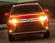 2016 Mitsubishi Outlander , 1 of 24