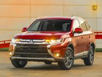 2016 Mitsubishi Outlander , 3 of 24