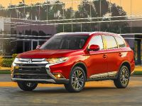 2016 Mitsubishi Outlander , 6 of 24