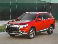 2016 Mitsubishi Outlander , 7 of 24