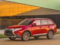 2016 Mitsubishi Outlander , 12 of 24
