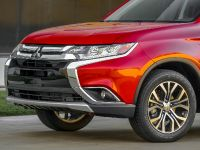 2016 Mitsubishi Outlander , 20 of 24