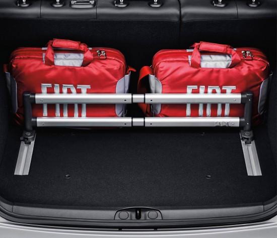 Mopar Fiat 500X