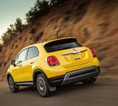 2016 Mopar Fiat 500X, 2 of 26