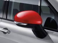 2016 Mopar Fiat 500X, 7 of 26