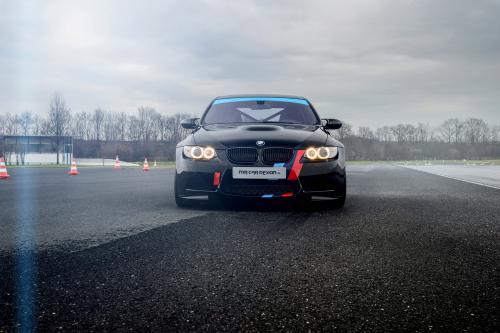 Mr CAR-design BMW M3 E90 - clubsport