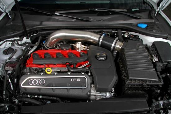 MR Racing Audi RS3
