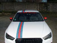 2016 MR Racing Audi RS3 , 1 of 11