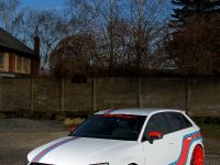 2016 MR Racing Audi RS3 , 3 of 11