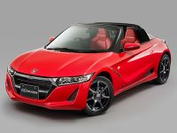 2016 MUGEN Honda Tokyo Auto Salon, 7 of 10