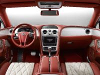 2016 Mulliner Features in Flying Spur, 1 of 8
