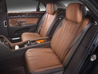 2016 Mulliner Features in Flying Spur, 3 of 8