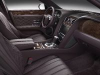 2016 Mulliner Features in Flying Spur, 5 of 8