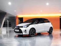 2016 New Design Toyota Yaris, 2 of 4