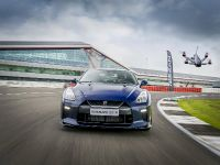 2016 Nissan GT-R Drone , 1 of 4
