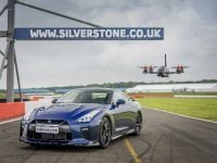 2016 Nissan GT-R Drone , 2 of 4