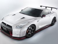 2016 Nissan GT-R NISMO N-Attack Package, 1 of 2