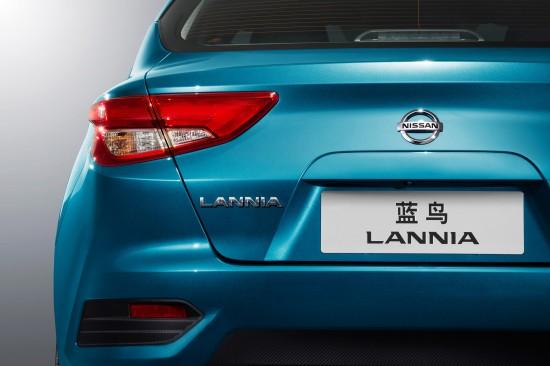 Nissan Lannia