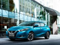 2016 Nissan Lannia, 1 of 20