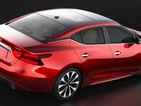 2016 Nissan Maxima, 2 of 34