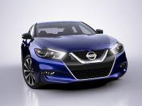 2016 Nissan Maxima, 3 of 34