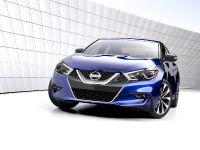 2016 Nissan Maxima, 5 of 34