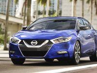 2016 Nissan Maxima, 8 of 34