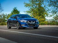 2016 Nissan Maxima, 9 of 34