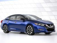 2016 Nissan Maxima, 12 of 34