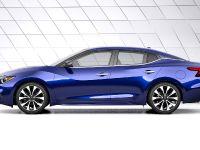2016 Nissan Maxima, 17 of 34