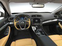 2016 Nissan Maxima, 24 of 34