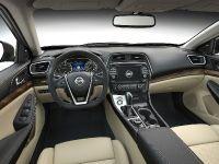 2016 Nissan Maxima, 28 of 34
