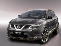 2016 Nissan Qashqai Premium Concept, 1 of 6