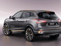 2016 Nissan Qashqai Premium Concept, 2 of 6